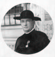 Father James R. Cox