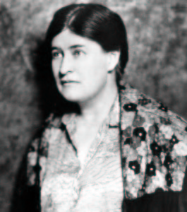 O Pioneers! Willa Cather's Murray Hill roots